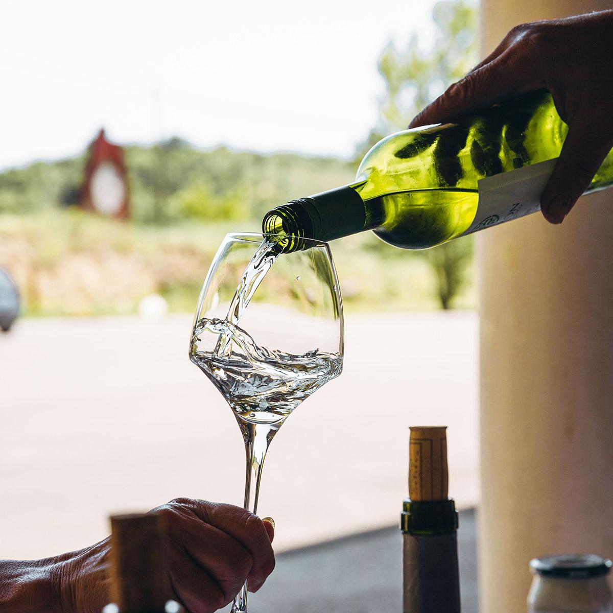 Bodegas Puelles - Vino de la Rioja